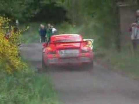 Best of Rally Lužické hory 2007