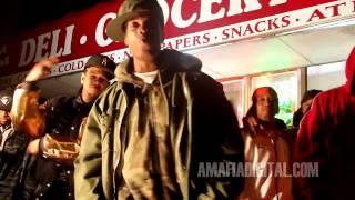 A-Mafia - Fidel Castro (Official Music Video) HQ