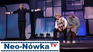 Kabaret Neo-Nówka TV - SAMOLOT (Nowość) HD