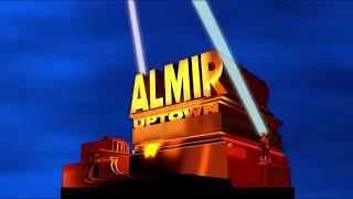 I destroyed AlmirUptown (1981-1994)