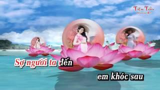 Liên Khúc Bolero chọn lọc (Phần 1 /còn nữa...)-karaoke song ca nữ-Dương Hồng Loan ft nhiều ca sĩ
