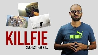 Killfie - Selfies that Kill | In Detail with Muthu | Madras Central | Vlog