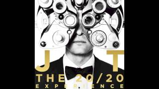 Justin Timberlake  Let The Groove Get In