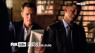 Fox Life HD Italy - Adverts & Continuity - July 2014