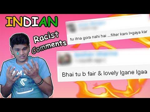 Tu toh Kala Hai Reading Comments BeastBoyShub React