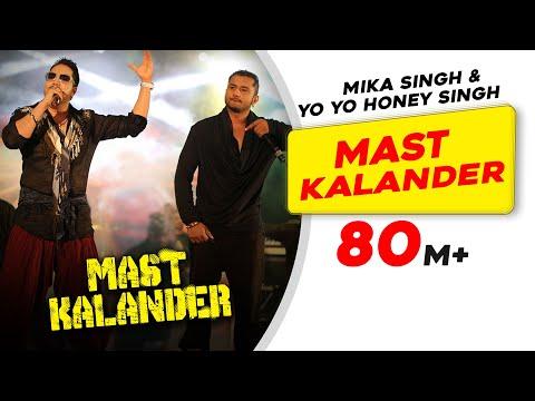 Xxx Mp4 Mast Kalander Mika Singh Yo Yo Honey Singh New Song 3gp Sex