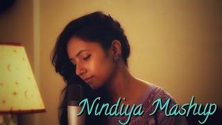 Nindiya/Gaaye Jaa MASHUP | VARSHA TRIPATHI | ARIJIT SINGH | SHREYA GHOSHAL | SARBJIT | BROTHERS
