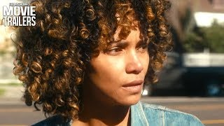KINGS   Halle Berry & Daniel Craig in first trailer for L.A. Drama