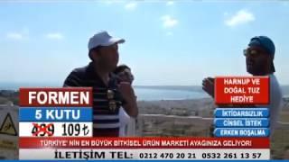 ÖMER COSKUN FORMEN CİNSEL İSTEK ARTIRICI KALDIRICI !!!!!!!