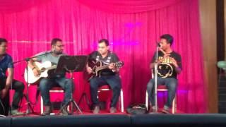 Shopne Tar Sathe Hoy Dekha (Cover by Unknown Band)