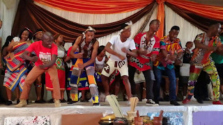 Lesedi Show Choir ft. Ndumiso (#FillUpStateTheatre, 03 June 2017 - Get your ticket)
