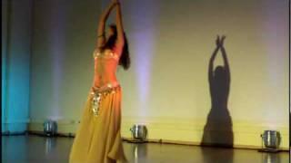 Best Teacher de  Belly Dance para las Jabibi Stars