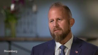 Parscale Says Trump Campaign Did Not Collude With Any Foreign Entity