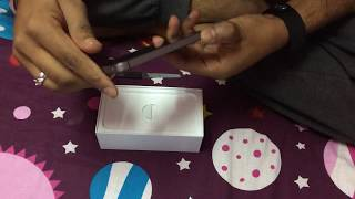 iPhone SE 32GB unboxing (India assembled)