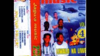 Jagwa Music Vol. 4 Liwalo Na Liwe - Oscar Mkoba .wmv