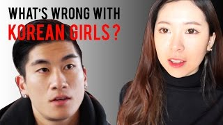 What Foreign Guys Don't Understand about Korean Girls