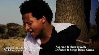 Yoosan Geetaahun: Eessa jirta Nadhii ** New Oromo Music 2018