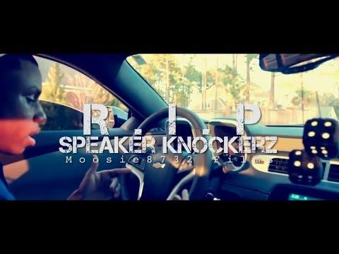Speaker Knockerz  Reportedly Found Dead