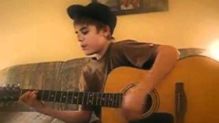 Justin Bieber: Cry me a River - Justin Timberlake