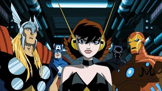 Los Vengadores: Era de Ultrón -Teaser Trailer Latino (Versión Animado) HD