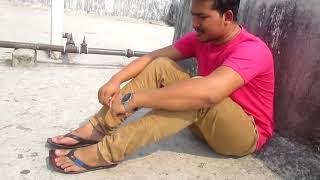 Jay Din Jai Akaki  by S I Tutul     Zobayed, Bangla music video 2018