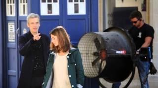 Diaporama de la saison 8 de Doctor Who