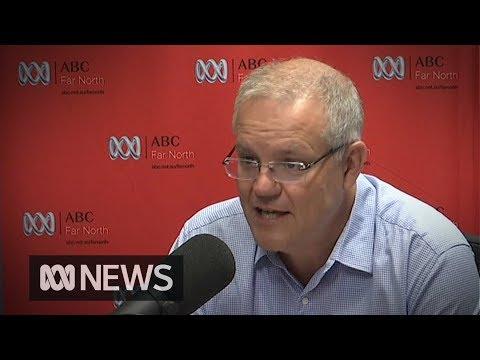 Xxx Mp4 Scott Morrison Announces Endeavour Replica To Circumnavigate Australia ABC News 3gp Sex