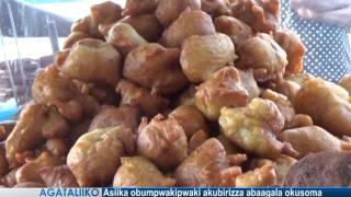 Asiika obumpwakipwaki akubirizza abaagala okusoma
