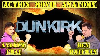 Dunkirk (2017) Review | Action Movie Anatomy