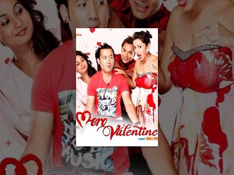 MERO VALENTINE   New Nepali Romantic Full Movie   Babu Bogati, Nisha Adhikari