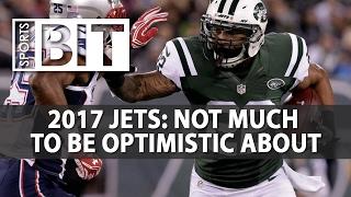 Deep Dive On 2017 New York Jets | Sports BIT | NFL Picks