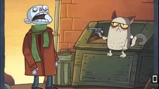EL VERDADERO NYAN CAT !!Trollface Quest Trolltube | freezer 888