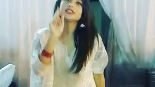 Buetifull Pakistani Girl Dance on bollywood song