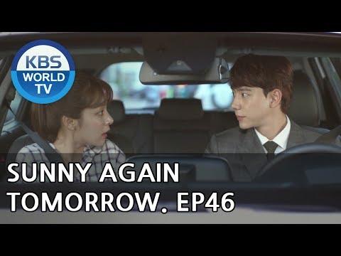 Xxx Mp4 Sunny Again Tomorrow 내일도 맑음 Ep 46 SUB ENG CHN IND 2018 07 17 3gp Sex