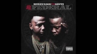 "Moneybagg Yo & Yo Gotti ""Doing 2 Much"""