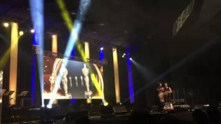 Troféu de Ouro 2016 - CD Pentecostal: Somos A Igreja - Elaine de Jesus