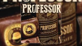 Professor - Petrol Bomb
