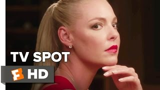 Unforgettable TV Spot - Psycho Barbie (2017) | Movieclips Coming Soon
