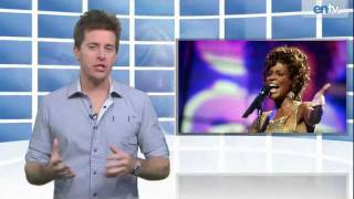 WHITNEY HOUSTON Daughter (Bobbi Kristina) Is Under Suicide!