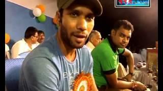 Interview of Ashok Dinda