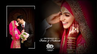 The Weddig Of Fahim  & Nadhira #NadxFahim