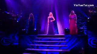Celtic Woman   Amazing Grace Live On Tour 2013