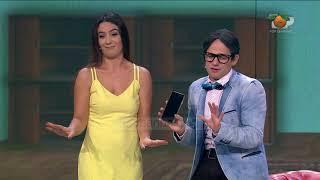 Portokalli, 9 Dhjetor 2018 - Çifti i lumtur feat Giancarlo Jala