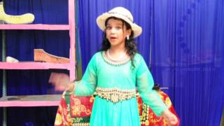 THE ELVES AND THE SHOEMAKER ENGLISH DRAMA BY GWLPS AIRUKUZHY SCHOOL STUDENTS