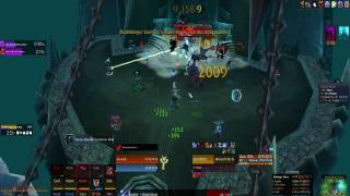Surprise Mutiny vs Deathbringer Saurfang