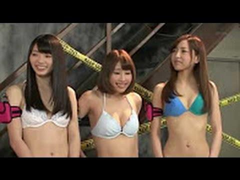 Xxx Mp4 CRAZY JAPANESE TV SHOW PART 02 3gp Sex