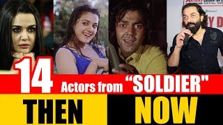 14 Bollywood Actors from