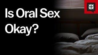Is Oral Sex Okay? // Ask Pastor John