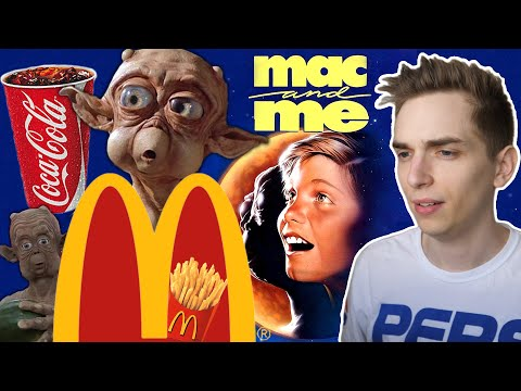 Xxx Mp4 Remember When McDonald 39 S Tried To Make A Movie 3gp Sex