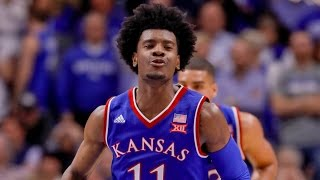 No. 2 Kansas Rallies For Big Road Win | CampusInsiders